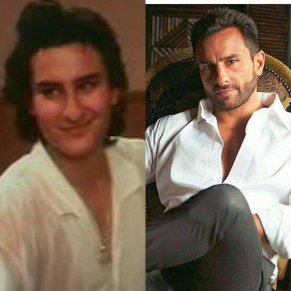 Saif Ali Khan – Parampara (1993)