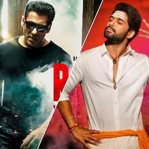 Radhe में Salman Khan ने इस तरह ठोंका Allu Arjun को सलाम, साउथ सिनेमा तक मची हलचल