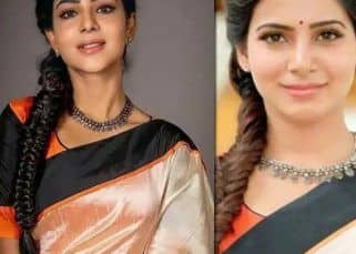 Samantha Akkineni's lookalike Pavithra Lakshmi will shock you with her striking resemblance – view pics