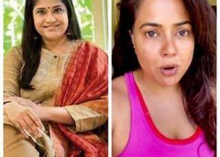 Sameera Reddy और Renuka Shahane भी आईं कोरोना की चपेट में