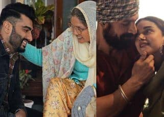 Sardar Ka Grandson trailer: Arjun Kapoor does a Hanuman for grandmother Neena Gupta, but it's John Abraham's cameo that has us most excited