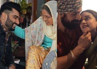 Sardar Ka Grandson trailer: Arjun Kapoor does a Hanuman for grandmother Neena Gupta, but it's John Abraham's cameo that has us most excited