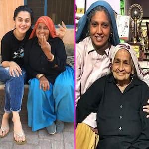 'शूटर दादी' Chandro Tomar का हुआ निधन, Taapsee Pannu और Bhumi Pednekar ने जताया शोक