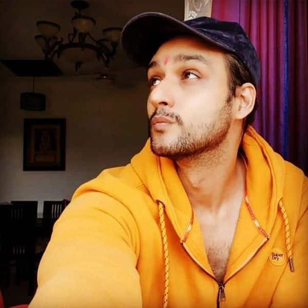 सौरभ राज जैन (Saurabh Raj Jain)