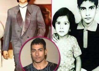 Anupamaa actor Sudhanshu Pandey's THROWBACK pics will leave you wide-eyed with surprise