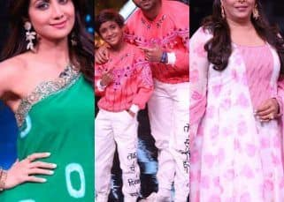 Super Dancer Chapter 4: Judges Shilpa Shetty and Geeta Kapur find their 'chand' in THIS contestant; weep profusely after his performance