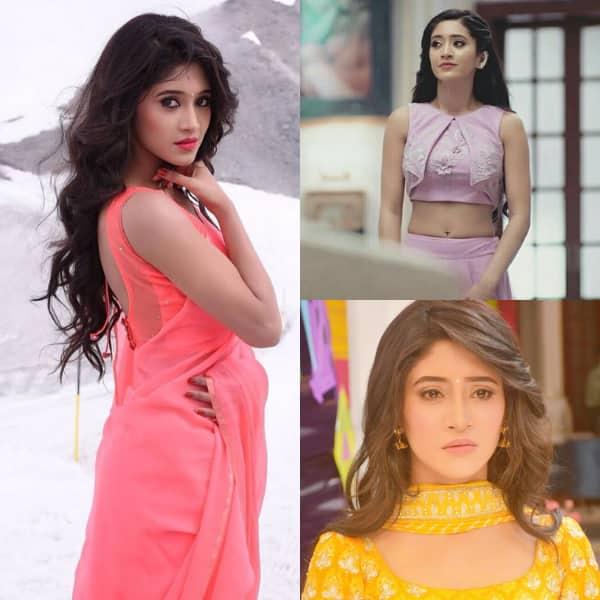 Naira (Shivangi Joshi) – Yeh Rishta Kya Kehlata Hai