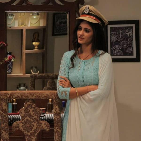 Sayi (Ayesha Singh) – Ghum Hai Kisikey Pyaar Meiin