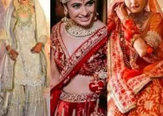 Gauahar Khan से लेकर Kashmera Shah तक, 'शादी की उम्र' निकलने के बाद इन टीवी हसीनाओं ने रचाया ब्याह !!