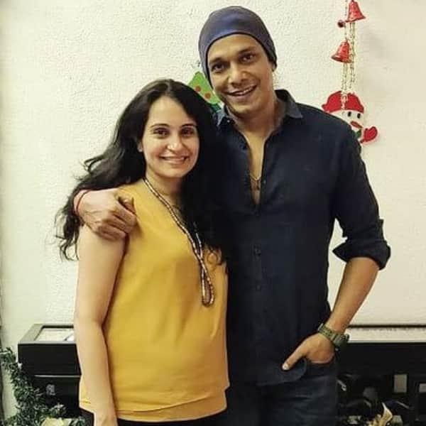 Mahesh Shetty and Anisha Kapur