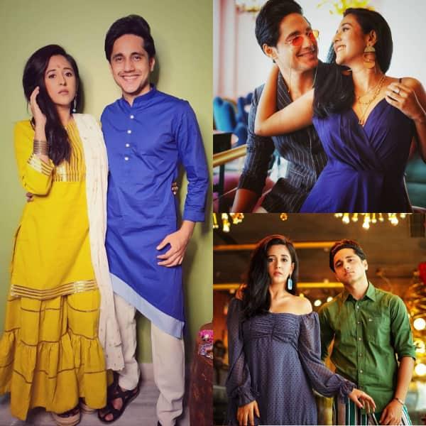 Priyanka Udhwani and Anshul Pandey