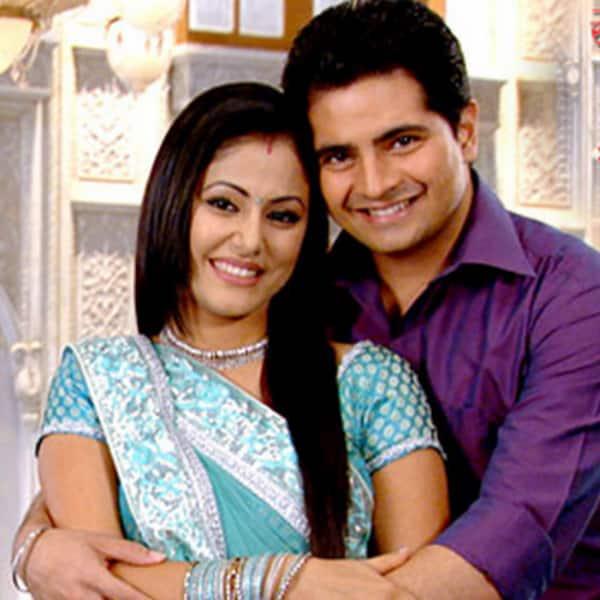 Akshara, Naitik – Hina Khan, Karan Mehra – Yeh Rishta Kya Kehlata Hai