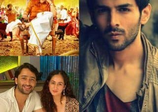 Trending Entertainment News Today: Kartik Aaryan fired from Dostana 2, inside scoop on Rajinikanth's Annaatthe, Shaheer Sheikh's 6 month anniversary