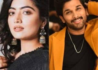 Rashmika Mandanna to Allu Arjun: 5 South actors who own lavish homes in Mumbai
