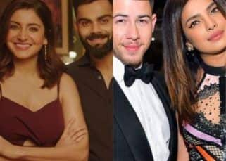 Virat Kohli-Anushka Sharma to Priyanka Chopra Jonas-Nick Jonas: Bollywood celebrity couples who set social media on fire with their romantic PDA pics