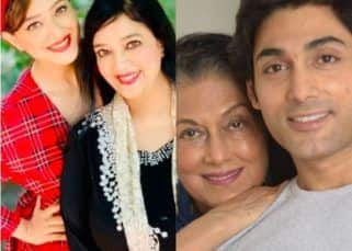 Anupamaa's Madalsa Sharma to Yeh Rishtey Hain Pyaar Ke's Ruslaan Mumtaz: These TV stars are kids of popular celebrities