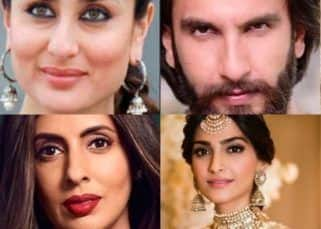 From Kareena Kapoor Khan-Shweta Nanda to Ranveer Singh-Sonam Kapoor: Bollywood celebs who are related to each other