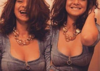 Jennifer Winget's infectious smile on her latest Insta post will surely drive away your Coronavirus blues – view pics
