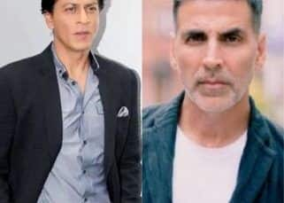 From Shah Rukh Khan to Aamir Khan: Here's how much these 5 Bollywood celebs earned as their 1st salary and how much they charge now as superstars