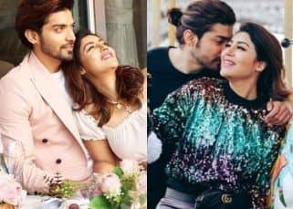 Birthday girl Debina Bonnerjee and husband Gurmeet Choudhary's romantic pictures are full of 'LOVE'