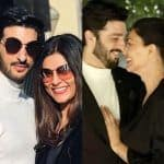 These romantic pictures of Sushmita Sen with boyfriend Rohman Shawl prove that they are the mushiest couple in town - View pics