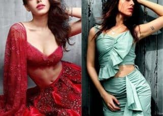 Jawaani Jaaneman actress Alaya F sets the internet ablaze with her sultry pictures