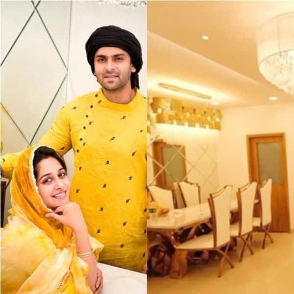 Let's take a look at Dipika and Shoaib's lavish house