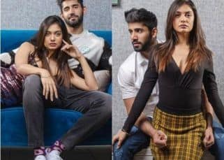 Roadies Revolution's gangleader Varun Sood and ladylove Divya Agarwal's romantic pictures speak volume about their inseparable bond