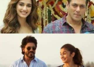 From Salman Khan-Disha Patani in Radhe to Shah Rukh Khan-Alia Bhatt in Dear Zindagi – look at co-stars with an age gap of 20 years or more
