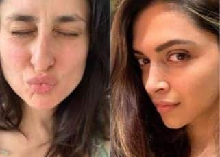 From Kareena Kapoor Khan, Deepika Padukone to Katrina Kaif: These 7 actresses nailed the no make-up look and how!