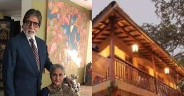From Jalsa to Prateeksha: A look at the most luxurious homes Amitabh Bachchan and his family owns - Bollywood Life