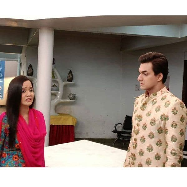 Kartik gets to know the truth
