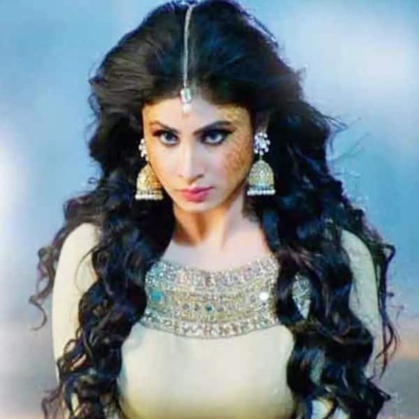 Shivanya - Mouni Roy