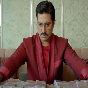 The Big Bull Twitter Review: Abhishek Bachchan की एक्टिंग को मिली तारीफ लेकिन कमजोर डायरेक्शन से गिरे फिल्म के शेयर