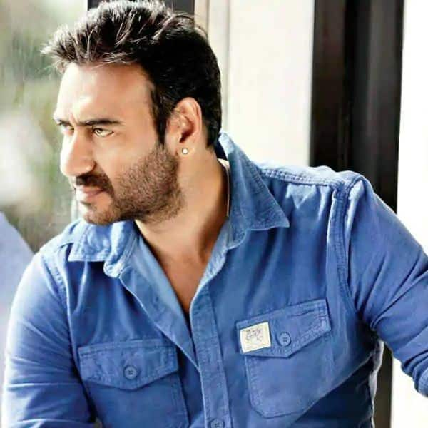 Ajay Devgn and his link-up stories