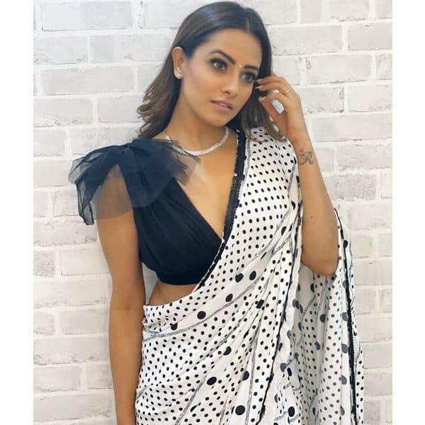 Anita Hassanandani aka Shagun – the style queen