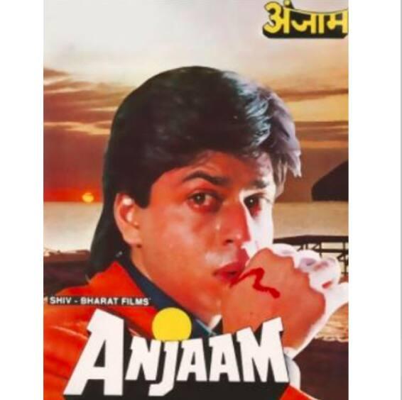 Laurels for Shah Rukh Khan