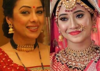 Anupamaa, Naira/Sirat, Sayi – meet favourite bahus of Indian television
