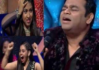 Indian Idol 12: Mohammad Danish impresses AR Rahman; Neha Kakkar wants Arunita Kanjilal to win the show