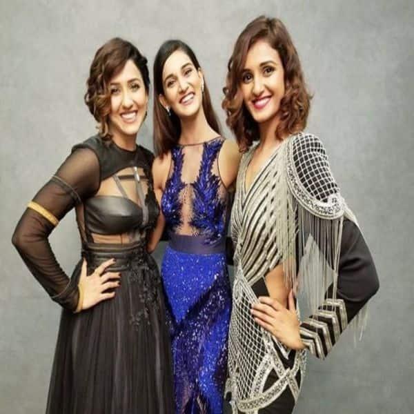 Shakti, Neeti and Mukti Mohan
