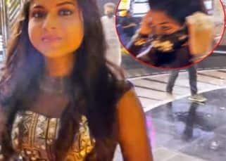 Indian Idol 12: Pawandeep Rajan के कोविड पॉजिटिव होने के बाद भी लापरवाह दिखीं Arunita Kanjilal, स्टेज पर Anjali Gaikwad के बताने पर सुधारी गलती