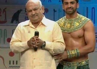 Anupamaa स्टार Aashish Mehrotra के पिता का निधन, एक्टर ने शेयर किया इमोशनल वीडियो