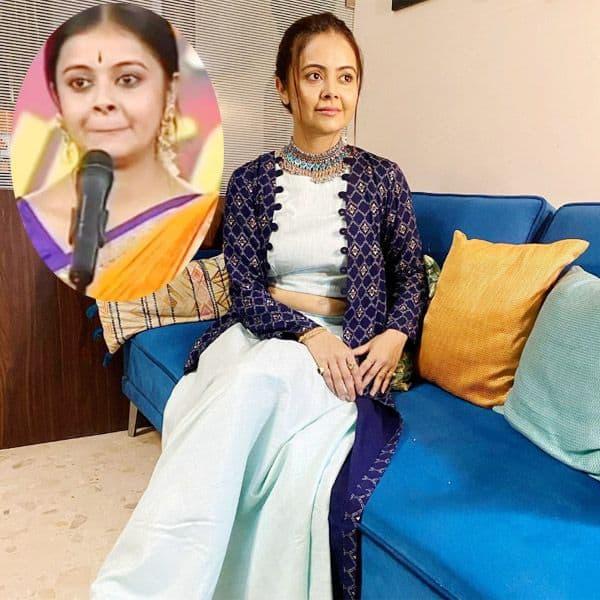 देवोलीना भट्टाचार्जी (Devoleena Bhattacharjee)