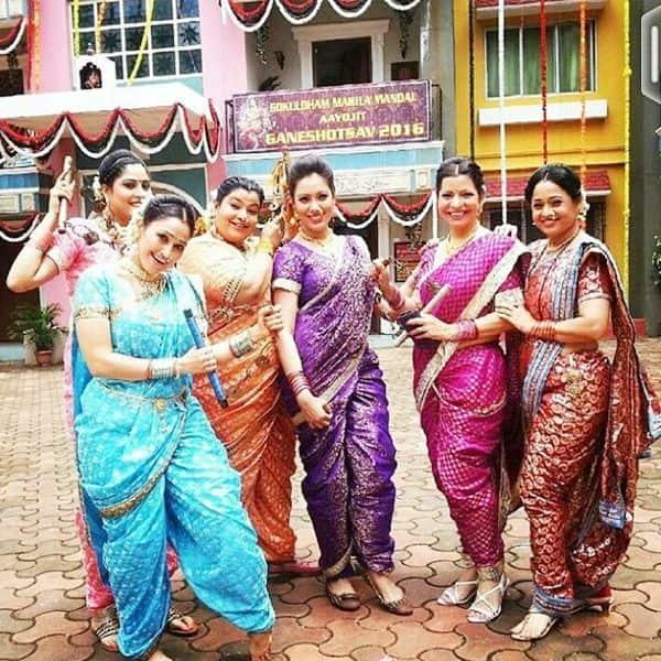 Ganesh Utsav episode
