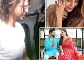 Entertainment News of The Day: Pathan सेट पर कोरोना का खौफ, क्वारंटाइन हुए Shah Rukh Khan तो Malaika Arora ने गुपचुप कर ली Arjun Kapoor से सगाई?