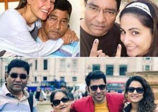 घूमने के शौकीन थे Hina Khan के पिता, काम से छुट्टी लेकर Yeh Rishta Kya Kehlata Hai एक्ट्रेस बिताती थीं यादगार पल