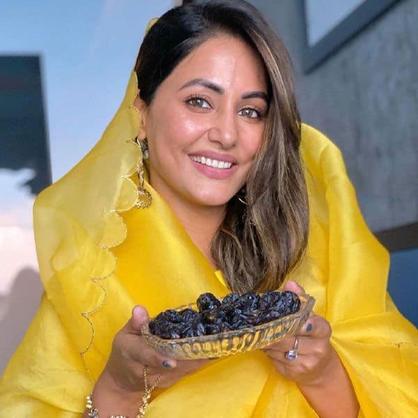 वायरल हो रही हैं हिना खान (Hina Khan) की तस्वीरें