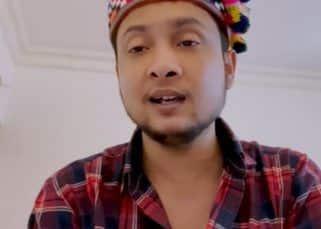 Indian Idol 12: Pawandeep Rajan ने क्वारंटाइन कमरे से फैंस के लिए गाया पहाड़ी गाना, म्यूजिक के लिए ऐसी दीवानगी नहीं देखी होगी आपने