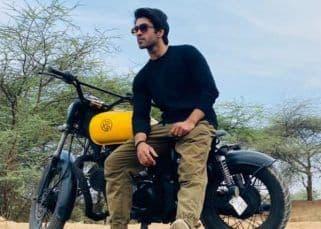 Teri Meri Ek Jindri स्टार Manish Verma ने मुंबई से घर जाने के लिए तय किया 1370 किलोमीटर लंबा सफर, बाइक से नापी दिल्ली