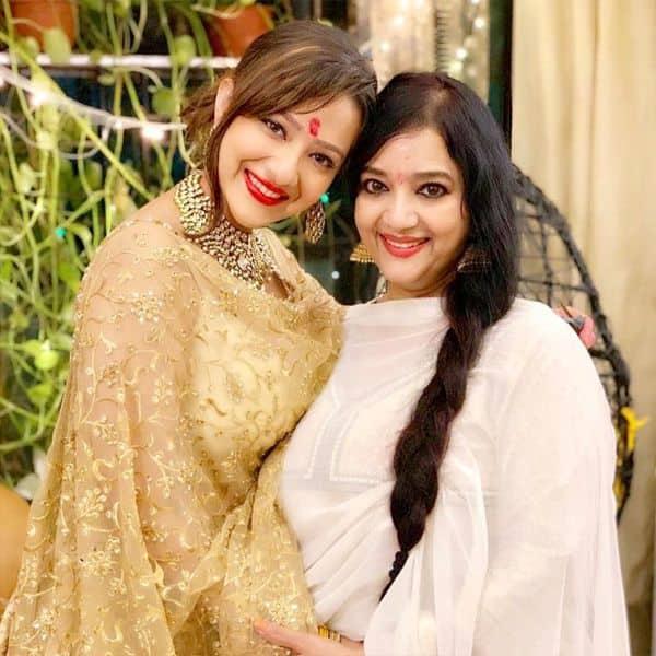 आखिरी दफा इस टीवी शो में दिखी हैं मदालसा शर्मा (Madalasa Sharma) की मां